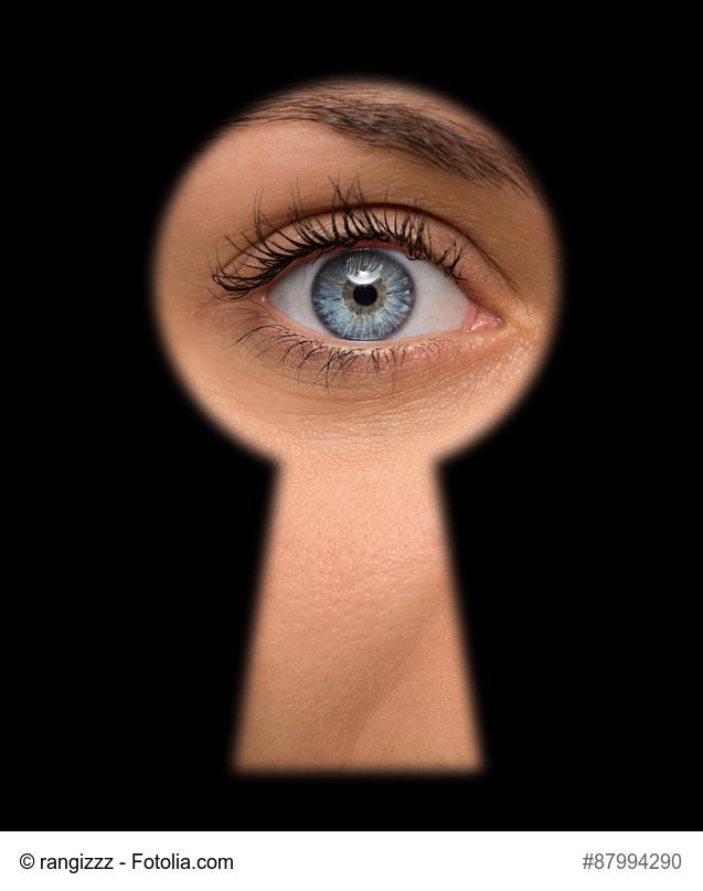 Angst, Überwindung, Selbstvertrauen, Gespenst, Kraft, Verhaltensmuster, Saskia Winkler
